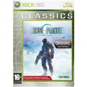 Ex-Display Lost Planet Extreme Condition Colonies Edition (Classics) Game Xbox 360 Used - Like New