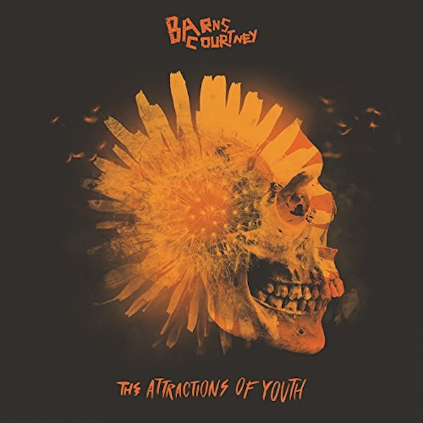Barns Courtney - The Attractions Of Youth Vinyl
