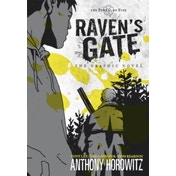 The Power of Five: Raven's Gate - The Graphic Novel by Tony Lee, Anthony Horowitz (Paperback, 2013)