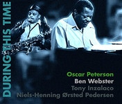 Oscar Peterson,? Ben Webster - During This Time (Limited Edition) Vinyl