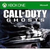 Call Of Duty Ghosts Xbox One Digital Download Game