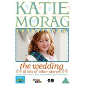 Katie Morag and the Wedding DVD