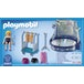 Playmobil Family Fun Singer and Stage with LED Lighting Effects - Image 2