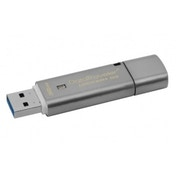 Kingston DataTraveler Locker G3 32GB USB 3.0 Flash Drive