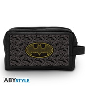 DC COMICS - Batman Logo Toilet Bag