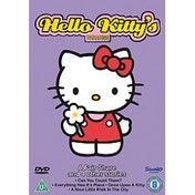 Hello Kitty: Paradise A Fair Share And 4 Other Stories