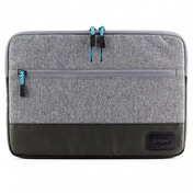 Targus Strata 11.2 Inch Laptop Sleeve (Grey)