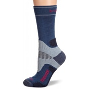 Bridgedale Woolfusion Trekker Women's Sock, Blue - Medium