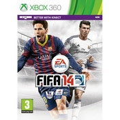 FIFA 14 Game Xbox 360 (Includes pre-order 4 FUT Gold Packs Bonus)