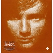 Ed Sheeran - Plus + CD