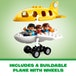 Lego Duplo - My Town Airport and Airplane (10871) [Damaged Packaging] - Image 5