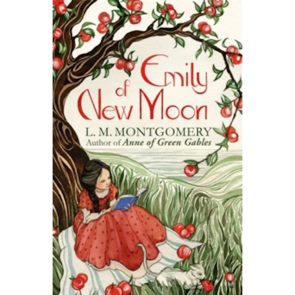 Emily of New Moon : A Virago Modern Classic