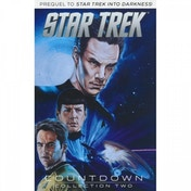 Star Trek Countdown Collection: Volume 2