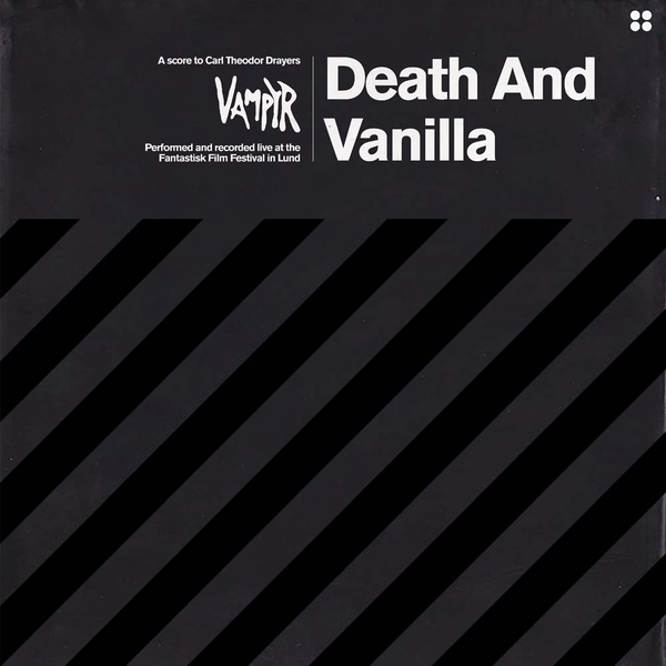 Death And Vanilla ‎– Vampyr Vinyl