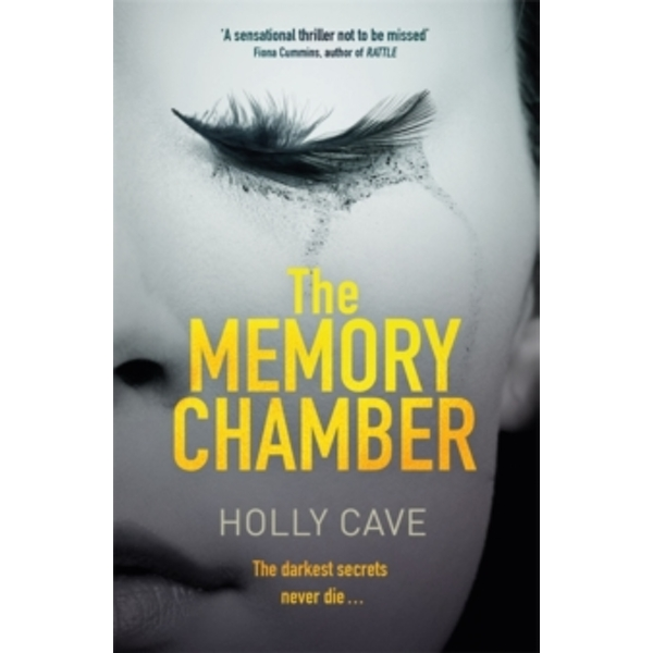 The Memory Chamber : The dark and addictive thriller that will blow your mind