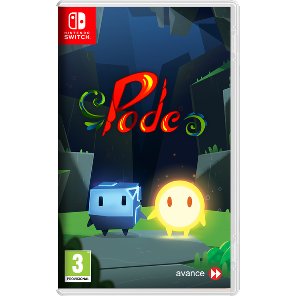 Pode Nintendo Switch Game