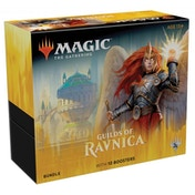 Magic The Gathering TCG: Guilds of Ravnica Bundle