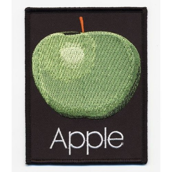 The Beatles - Apple Records Standard Patch