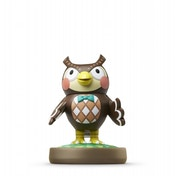 Blathers Amiibo (Animal Crossing) for Nintendo Wii U & 3DS