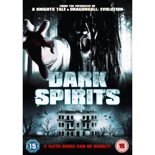 dark spirits DVD