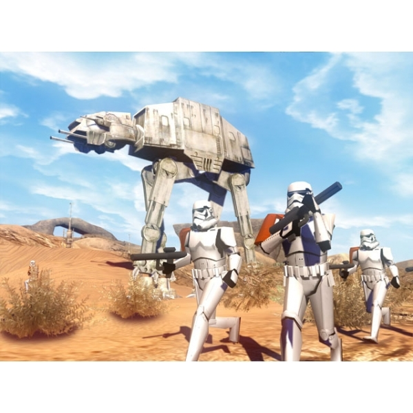 Star Wars Empire At War Game PC - Image 6
