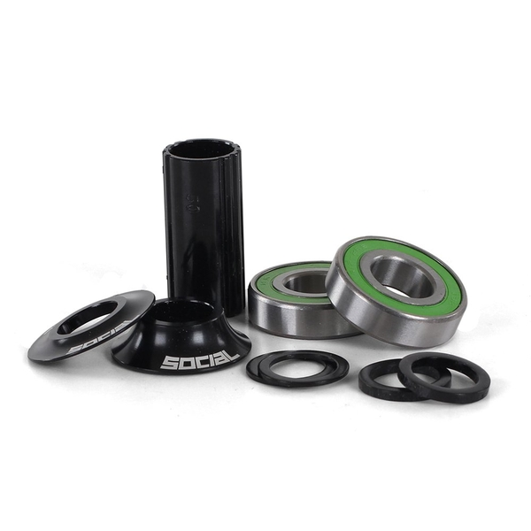 SOCIAL MID Bottom Bracket SET 22mm