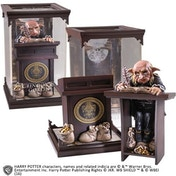 Gringotts Goblin (Harry Potter) Magical Creatures Noble Collection