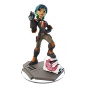 Disney Infinity 3.0 Sabine (Star Wars Rebels) Character Figure