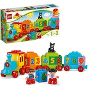 LEGO DUPLO My First: Number Train