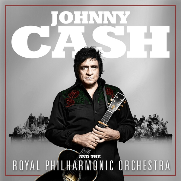 Johnny Cash, The Royal Philharmonic Orchestra - Johnny Cash And The Royal Philharmonic Orchestra Vinyl