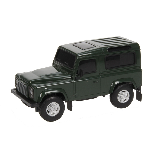 1/24 RC Land Rover Defender
