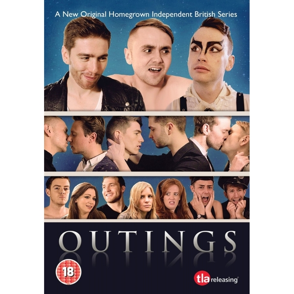 Outings DVD