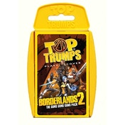 Borderlands 2 Limited Edition Top Trumps