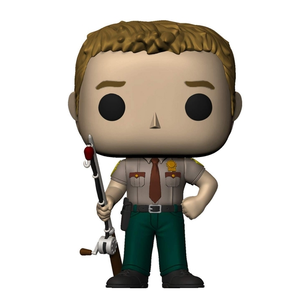 Foster (Super Troopers S2) Funko Pop! Vinyl Figure #767