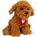 Waffle the Wonder Dog Soft Toy with Sounds - Image 2