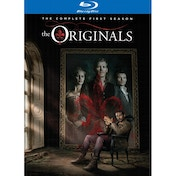 Originals - Complete Series 1 Blu-ray