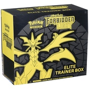 Pokemon TCG: Sun & Moon Forbidden Light Elite Trainer Box