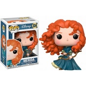 Merida (Disney) Funko Pop! Vinyl Figure