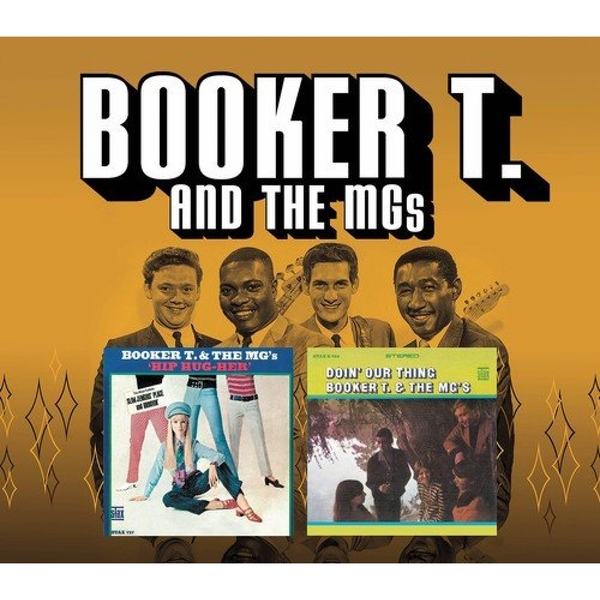 Booker T & The MG's - Hip Hug Her