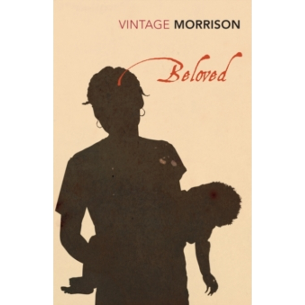 Beloved by Toni Morrison (Paperback, 2007)
