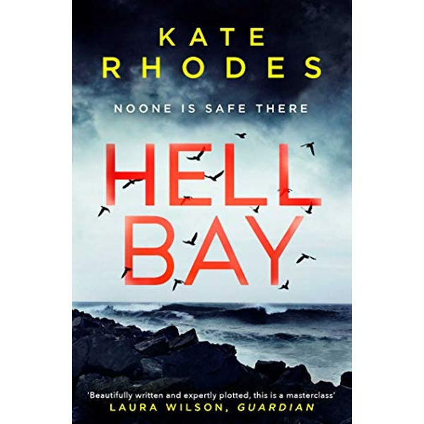 Hell Bay A Ben Kitto Thriller 1 Paperback / softback 2018