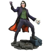 Joker (Batman Dark Knight) DC Gallery PVC Statue