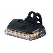 Light Wrap - Front Light Multi Led USB Black