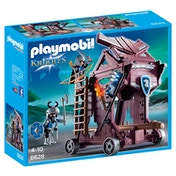 Playmobil Knights Eagle Knight's Attack Tower