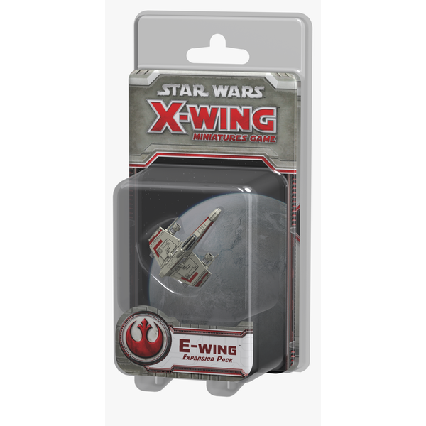 Star Wars Game E-Wing Expansion Pack (First Edition)
