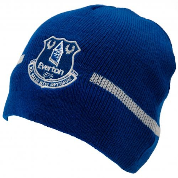 Everton FC Dome Knitted Hat