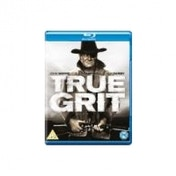 True Grit 1969 Blu-ray