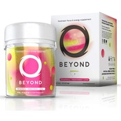Strawberry, Watermelon & Lime Beyond Gaming Food Supplement 400g Tub