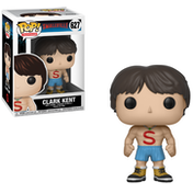 Clark Kent Shirtless (Smallville) Funko Pop! Vinyl Figure