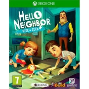 Hello Neighbor Hide and Seek Xbox One Game